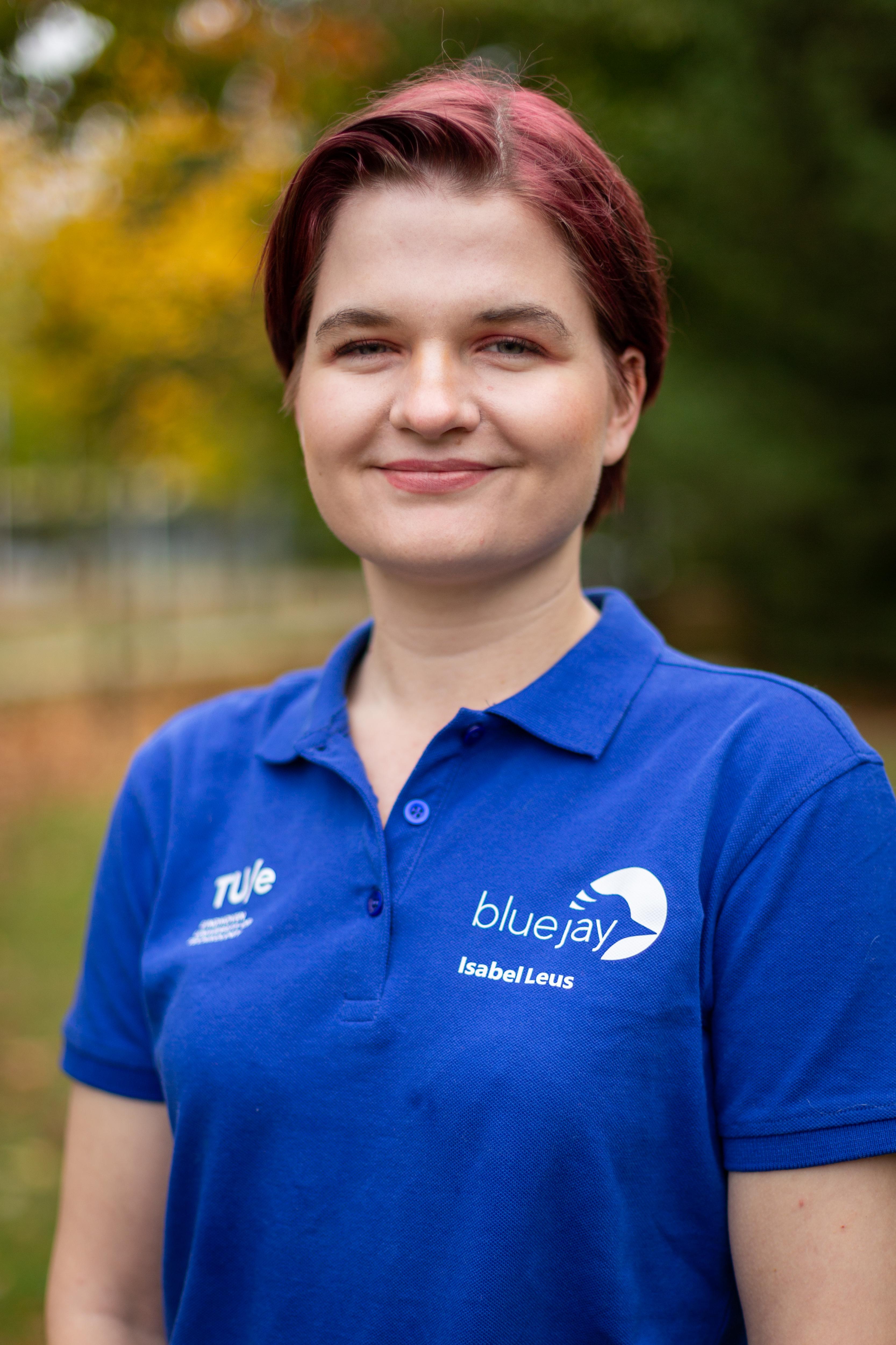 Isabel Leus