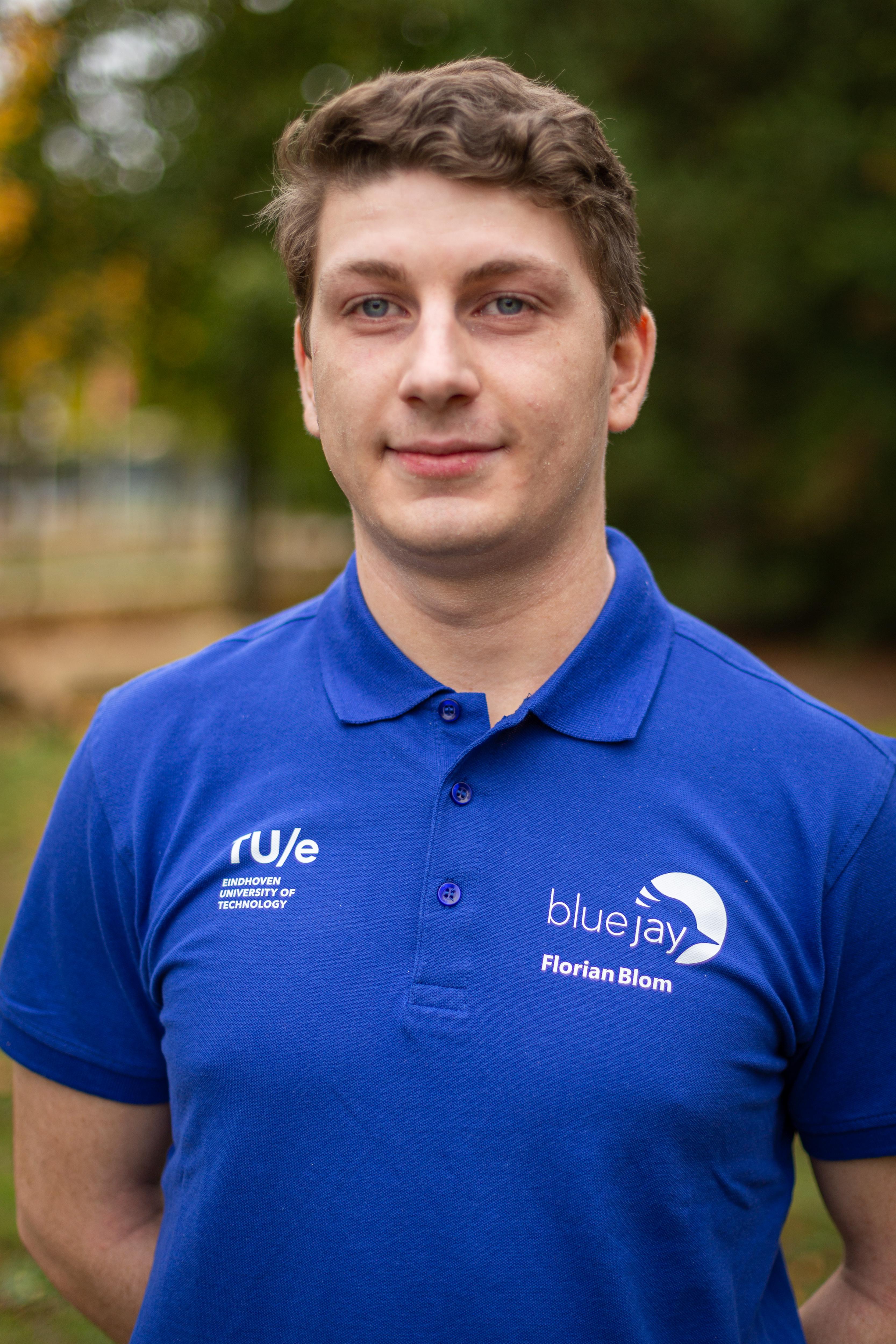 Florian Blom